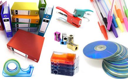 Tan sencillo como comprar material oficina online for Material de oficina online