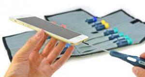 reparacion móviles