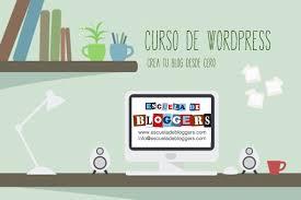 curso wordpress -consultoria comercial y marketing