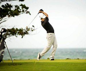 mejores campos de golf en España