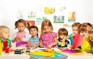 Centro infantil Tenerife sur